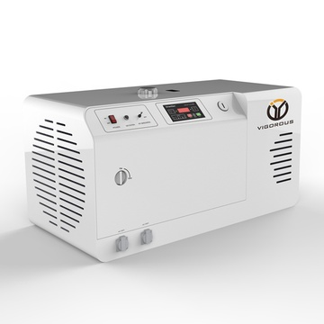 12KW Super Quite Gasoline Generator