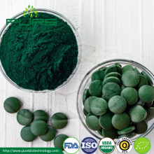 Organic Natural Chlorella Powder