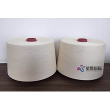 Leading for Cotton Yarn Spinning Machine Compact Spinning Cotton Yarn JC50 export to France Manufacturers