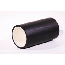 Super anti-abrasive HDPE composite SRTP pipe