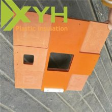 Customized Cutting size 15mm Phenolic Insulating board