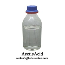 Important Raw Material Glacial Acitic Acid