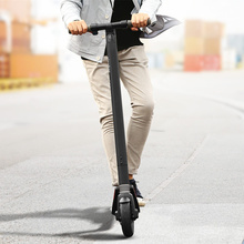 New Fashion Design for for China High Power Electric Scooter,Electric Scooter For Adults,Mini Electric Scooter Supplier ES1 Scooter Generation Driving Two Wheel Intelligent export to Belarus Factory