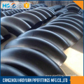 ASTM A234WPB 90D Seamless Carbon Steel Elbow