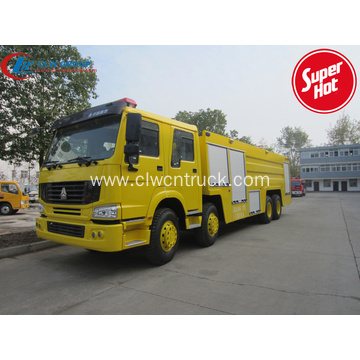 2019 New SINOTRUCK 24000litres fire fighting truck