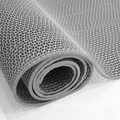 High quality mesh mat roll design S shape