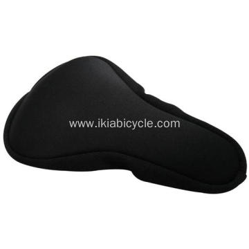 Cushion 3D Breathable Soft Bike Saddle Cover