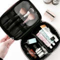 Fashion Make-up Cosmetic Bags for Women Travels