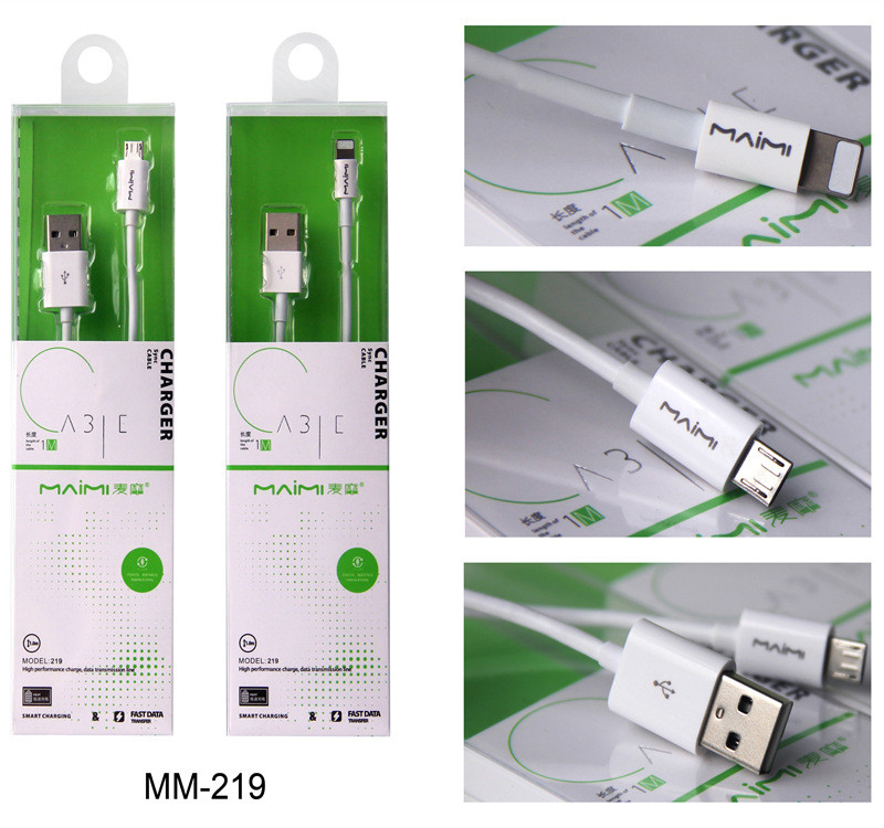 iphone apple lightning charger cables
