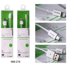 20 Years manufacturer for Apple Lighting Cord iphone apple lightning charger cables supply to Italy Wholesale
