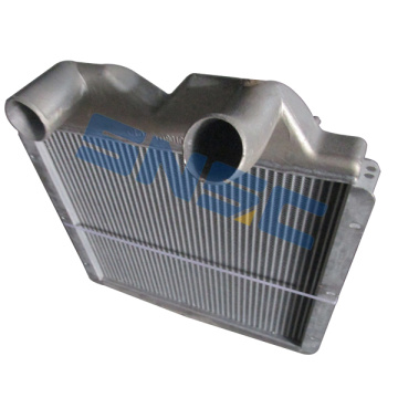 FAW 1119010-382 Intercooler SNSC