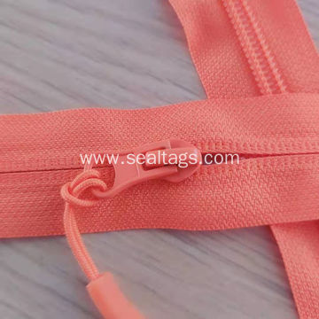 Heavy Duty Dlastic Zipper Heads For Sale