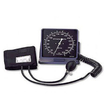 Desk and wall type BP monitor