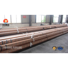 ASTM A209 Carbon Steel Seamless Boiler Tube GR. T1