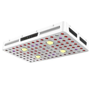 2000W Led Grow Light Greenhouse