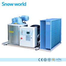 Snow World 0.5T Flake Ice Machine