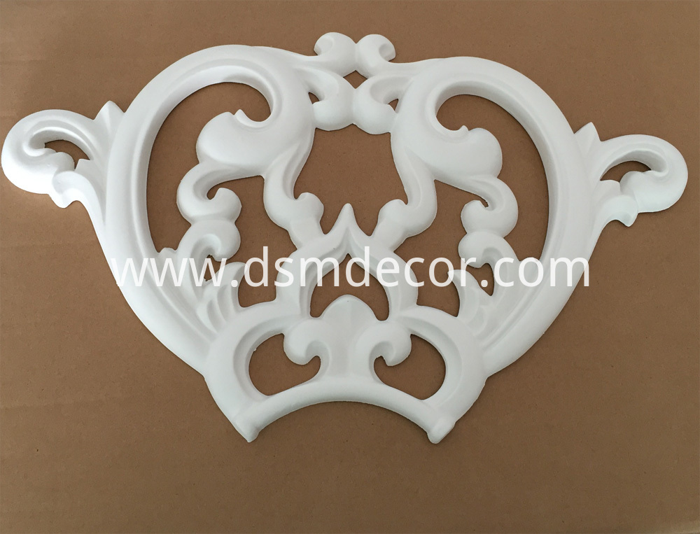 PU Wall Ornaments European Style