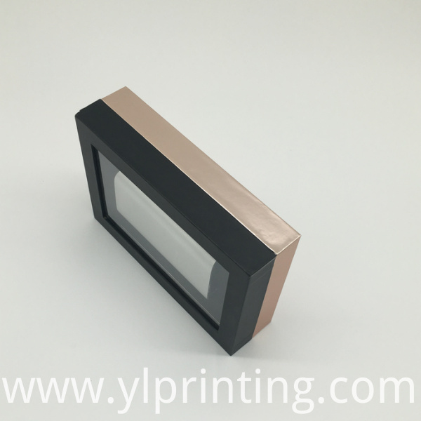 Magnetic Cardboard Packaging Box