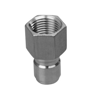 quick coupling stainless steel high quality