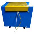 wire stripping machine for scrap copper
