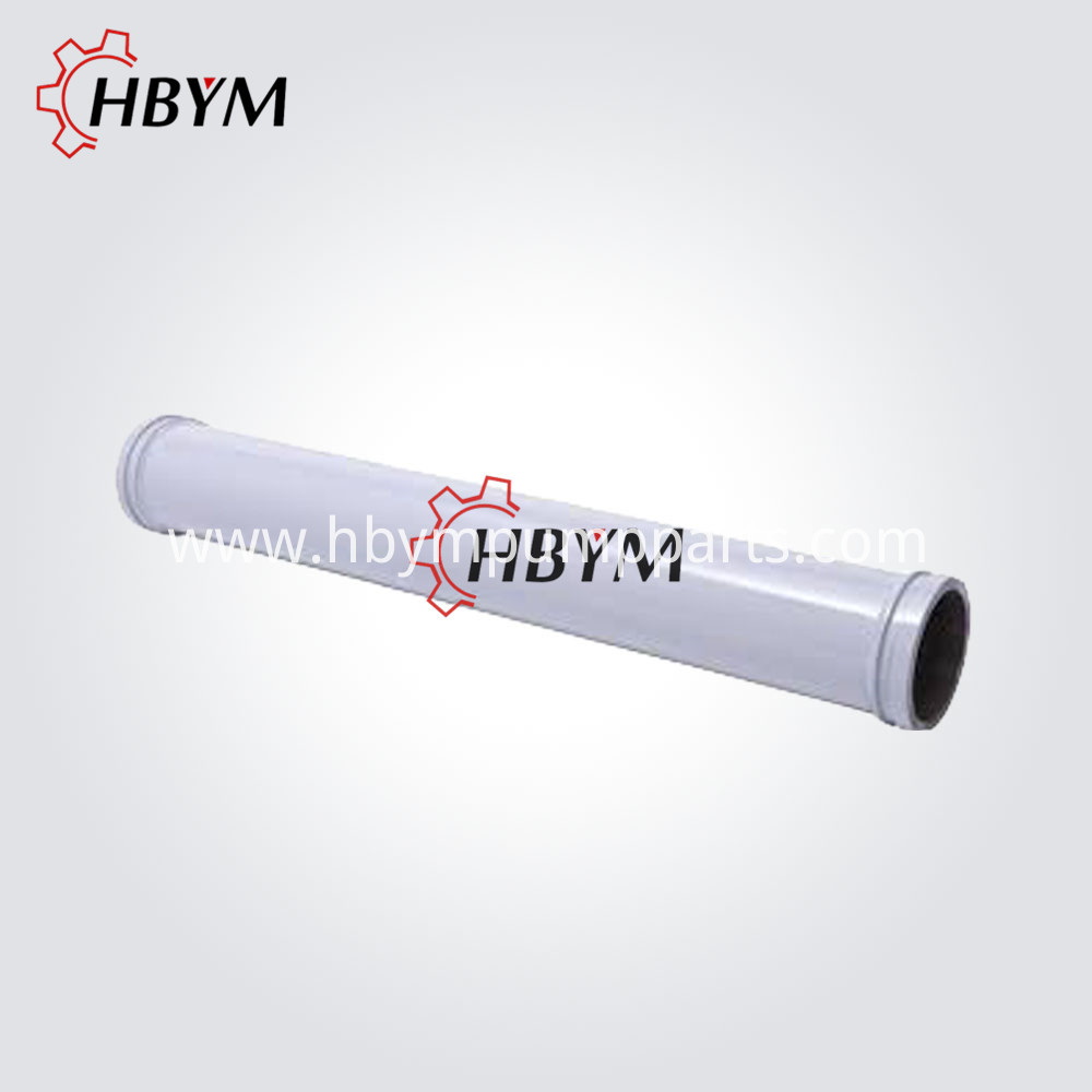 Concrete Pump Pipe 12