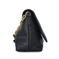 Trendy Leather Crossbody Vintage Long Strap Sling Bags