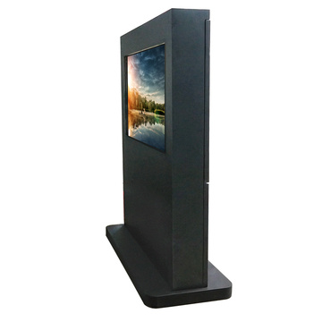 55 inch Outdoor All In one Touch PC