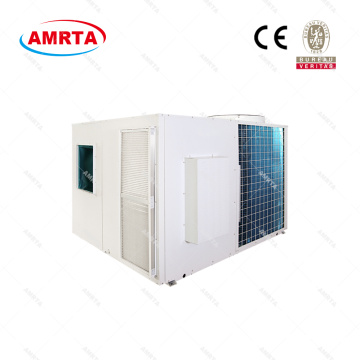 HVAC Air Cooled Rooftop Packaged Unit