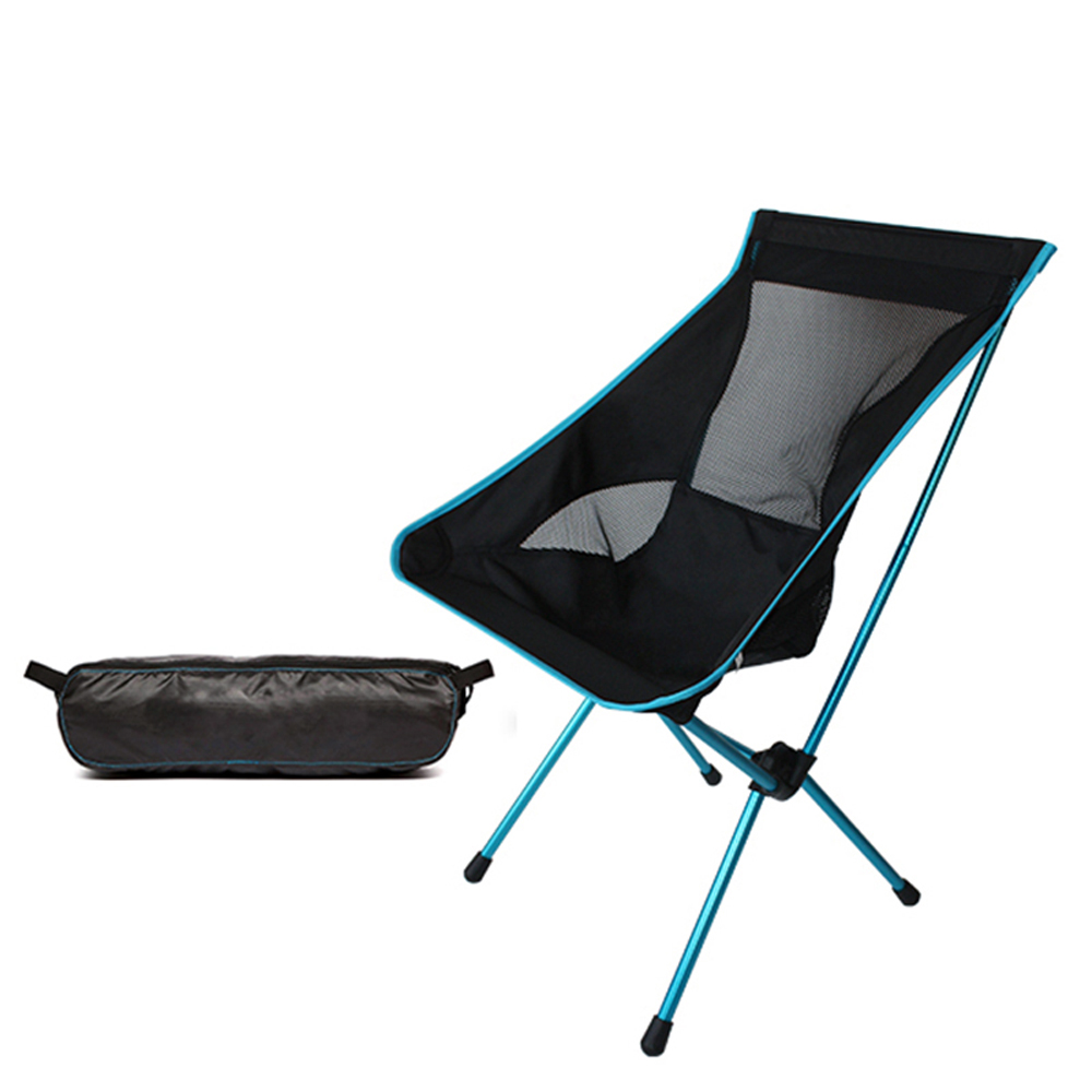 High Back Folding Chairs Package