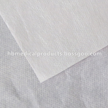 PP spunbond fabric  Coated PE polethelen film