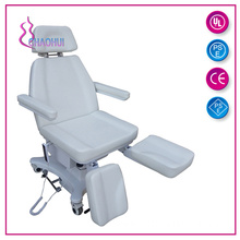 Good quality electric massage table beauty facial bed