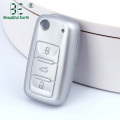 Car Key Cover For Volkswagen Skoda 3 Buttons