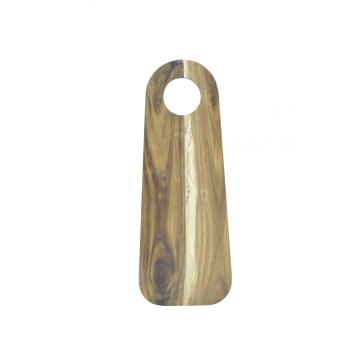 China for Kitchen Tools Acacia Wood Cutting Board export to India Wholesale