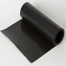 Customized Supplier for for Waterproof Rubber Sheet SBR NBR CR EPDM silicone viton rubber sheet supply to Japan Factory