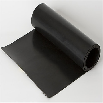 Leading for Industrial Rubber Sheet SBR NBR CR EPDM silicone viton rubber sheet supply to Italy Factory