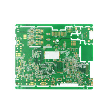 Factory automation control products PCB