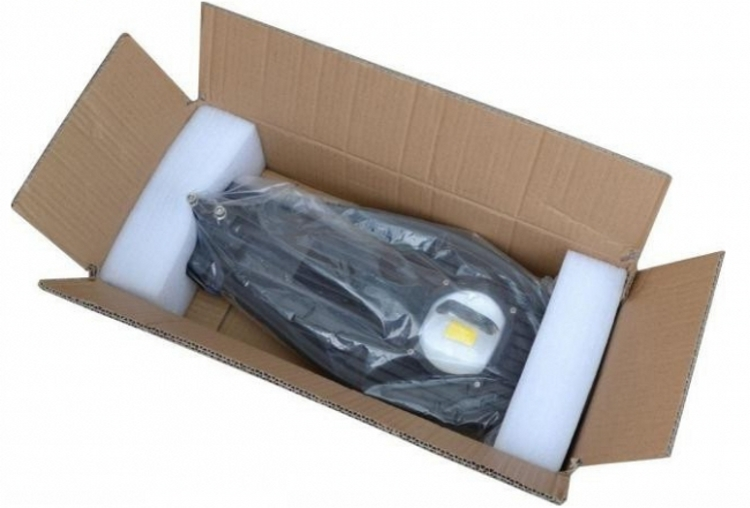 Aluminum 100w LED Street Light Outdoor