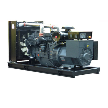 200KW Durable Power Generator