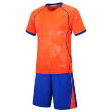 New team design kids camisa de futebol