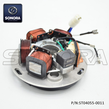 PIAGGIO (5 wires 5 coils) Vespa PX 125 150 200 Stator (P/N:ST04055-0011) Top Quality