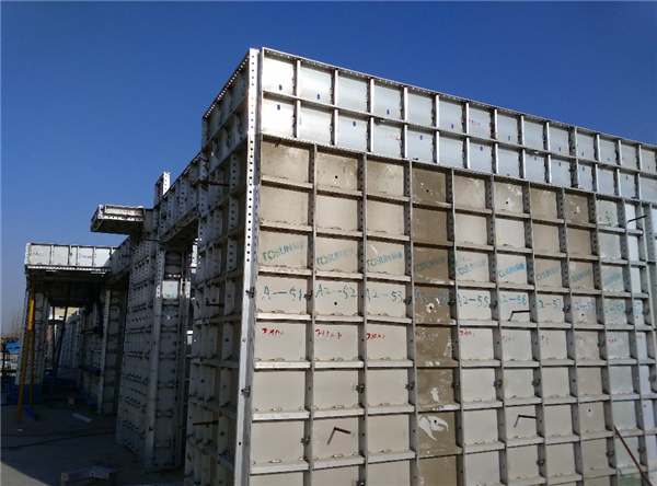 aluminum panels for walls