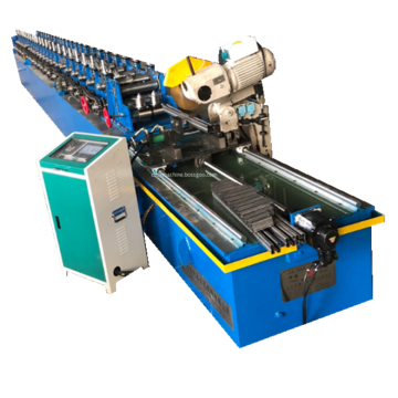 DX new keel modeling roll forming machine