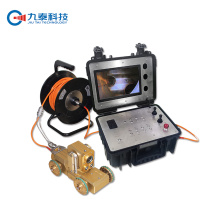 CCTV Inspection Equipment and Crawler Pipe Inspection Camera