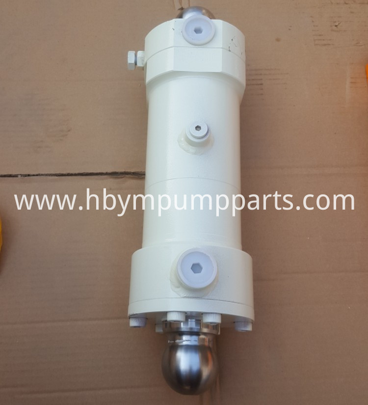 Zoomlion Plunger Cylinder for Boom Pump