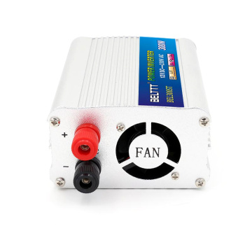 300W  Modified Sine Wave Inverter Double Indicator