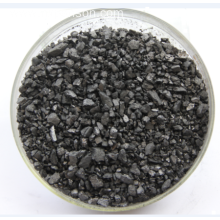 Low price for Rough Surface Taixi Anthracite Filter Material Low ash content Ningxia Taixi anthracite well export to Bangladesh Exporter