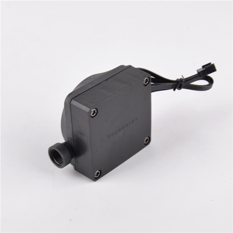 mini dc brushless motor pump P67F