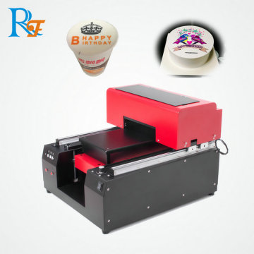 Refinecolor printer coffee machine