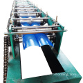 Best choice building material wall angle roll forming machine