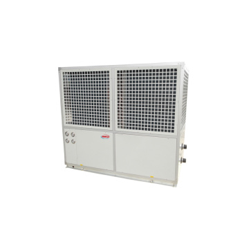 Air Cooled Modular Commercial Chiller